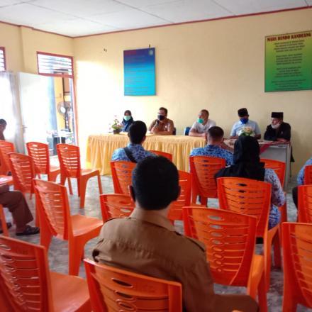 Album : Kunjungan dari Pemkab Sawah Lunto ke Situjuh Batua